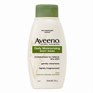 AVEENO Skin Relief B/Wash FF 354ml
