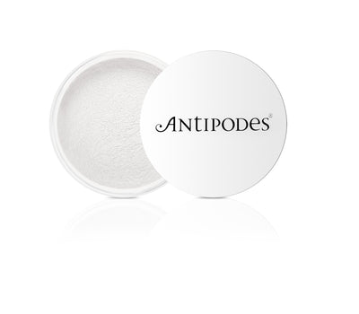 ANTIPODES Mineral Finishing Powder Translucent 6.5g