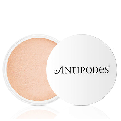 ANTIPODES Mineral Foundation Pink 01 6.5g