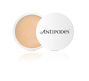 ANTIPODES Mineral Foundation Yellow 02 6.5g