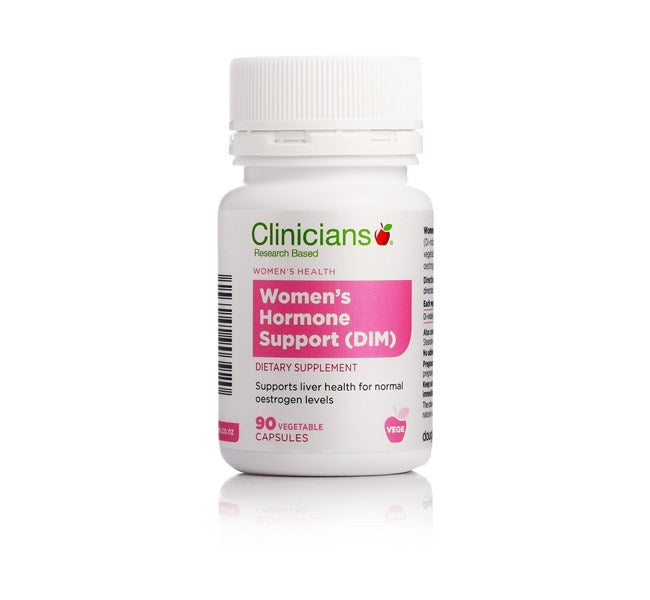 CLINIC. Woman Hormone Support 90cap