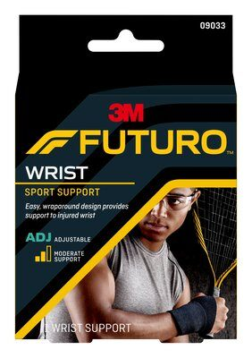 FUTURO Wrist Support Adjustable