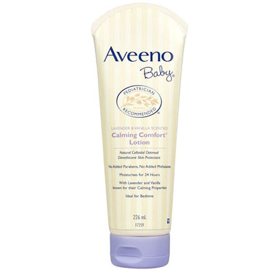 AVEENO Baby Calm Comfort Lotion 226ml