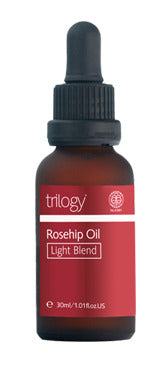 TRILOGY Rosehip Oil Lt Blend 30ml