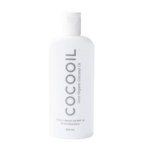 COCOOIL Face & Body 200ml