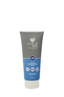 ALOE UP Sport SPF30+ Lot 177ml