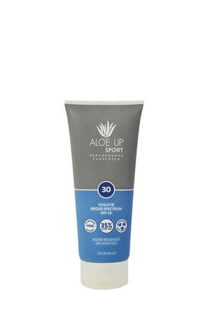 Aloe Up Sport SPF30+ Lotion 177ml