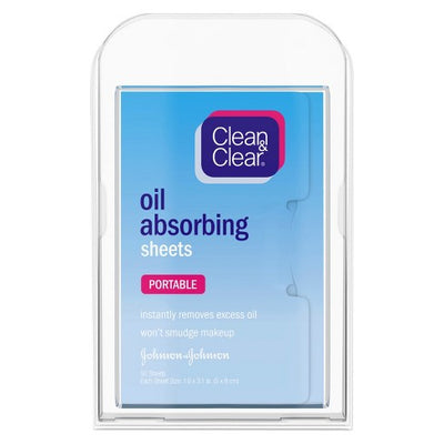 C&C Oil Absorbing Sheets 50