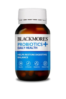 BL Probiotics + Daily Health 30caps