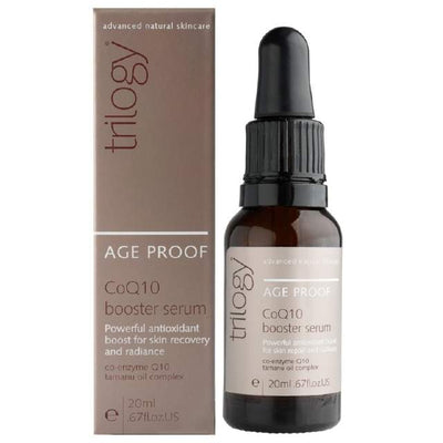 TRILOGY CoQ10 Booster Serum 20ml