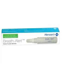 Breath Alert Peak Flow Meter Standard