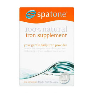 Spatone Iron 28 Pack