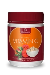 Lifestream Vitamin C 60g