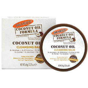 PALMERS Coconut Cleansing Balm 64g
