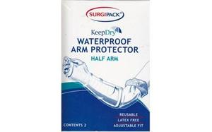 CAST KEEP DRY Full Arm 4 SurgiPack
