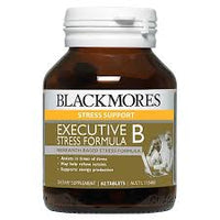 Blackmores Executive B Stress Tabs 62