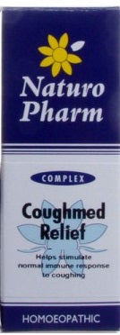 NaturoPharm Complex Coughmed Relief 130s