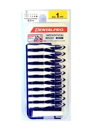 Dentalpro Interproximal Med 1.2