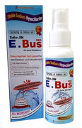 Anti-Covid E.Bus Hand+Surface Sanitiser & Deodoriser 100mL Spray