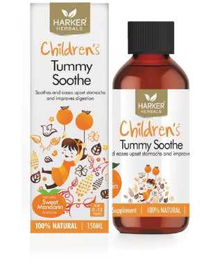 Harkers Tummy Tonic 150ml