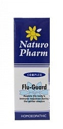 NaturoPharm Complex Flu Guard Oral Spray