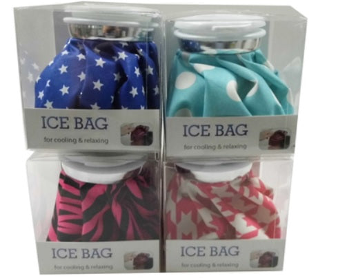 Ice Bag Small (Assorted)