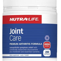 Nutralife Joint Care 200s