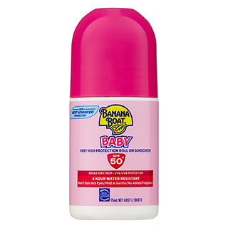 B/BOAT Baby Roll On SPF50+ 75ml
