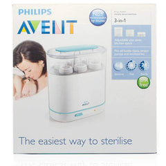 Avent 3in1 Electric Steam Sterilisler