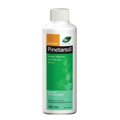 EGO Pinetarsol Solution 200ml