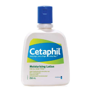 CETAPHIL Moist. Lotion 250ml