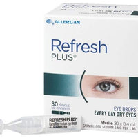 Refresh PLUS Eye Drop 30x0.4mL