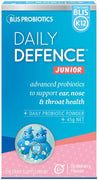 BLIS DailyDefence Junior Strawberry 45g