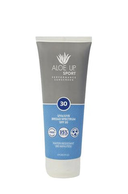 ALOE UP Sport SPF30+ Lot 89ml