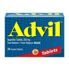 ADVIL 24Tab
