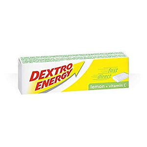 Dextro Energy Lemon 47g 24pk