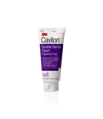 3M Cavilon Barrier Cream Fragrence Free 92g