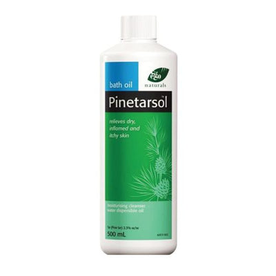 EGO Pinetarsol Bath Oil 200ml