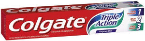 Colgate Triple Action 110g