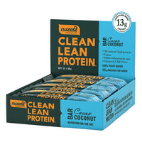 Clean Lean Protein Bars CC 12box