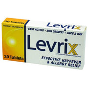 LEVRIX Tablets 5mg 30s