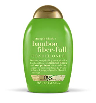 OGX Bamboo Conditioner 385ml