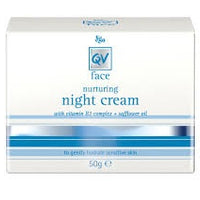 Ego QV Face Night Cream 50g