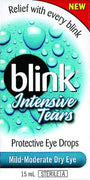 BLINK Intensive Tears 15ml