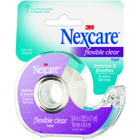 NEXCARE Transpore Clear Tape 19mmx6.4m