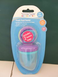 Tommee Tippee Fresh Food Feeder
