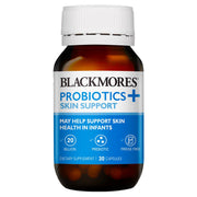 BL Probiotics + Skin Support 30caps