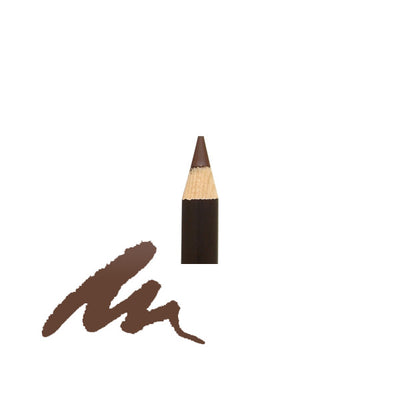 Coral Eye Brow Pencil Light Brown