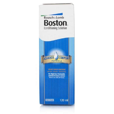 BOSTON Advance Cond. Sol. 120ml
