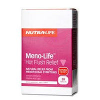 Nutralife Meno-Life 24 Hour Support 60s